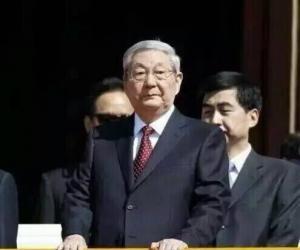 中国反腐第一人——朱镕基