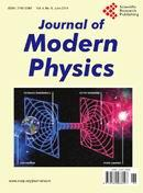 现代物理学杂志Journal of Modern Physics