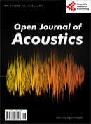 声学学报Open Journal of Acoustics