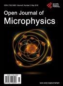 微观物理学杂志/粒子物理学报Open Journal of Microphysics
